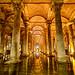 Basilica Cistern by FarzinPhoto