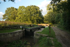 Loxwood and the Old Canal