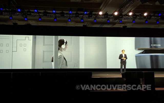 Samsung Keynote-2