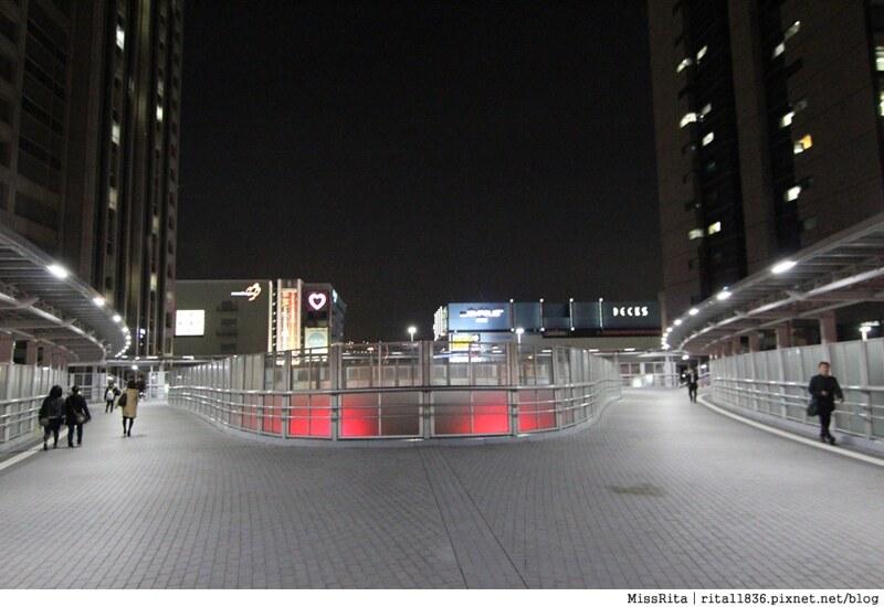 日本東京 Bills 台場好吃3