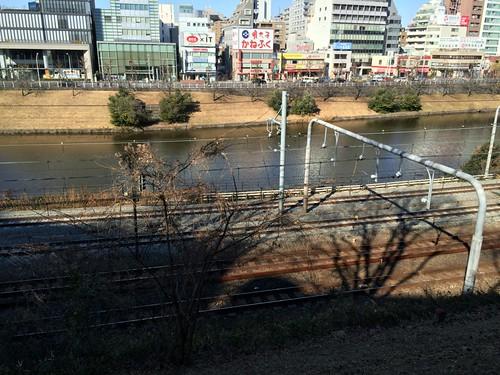 江戸城外堀