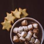 [272] Chocolate and Cookies