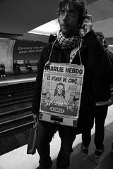 manifestation massive le 11 janvier à Paris