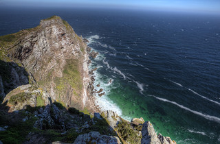 Cape Point, Cape Peninsula [RSA]