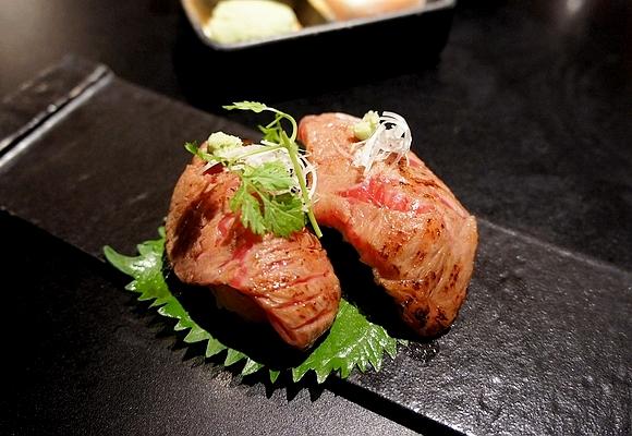 大阪必吃松阪牛燒肉11