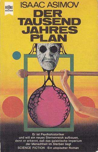 Isaac Asimov / Der Tausendjahresplan