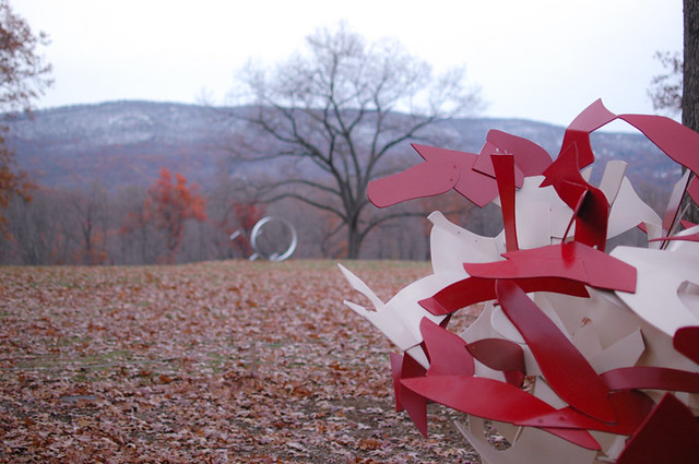 Storm King Art center New York 7