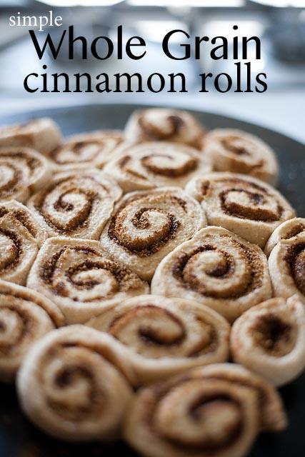 cinnamonrolls