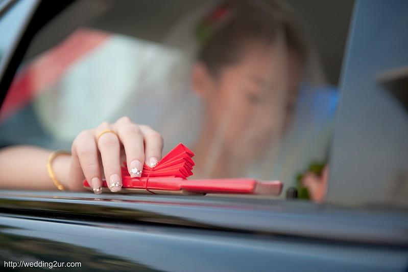 [婚禮攝影] @雲林自宅流水席_064家昇佩如