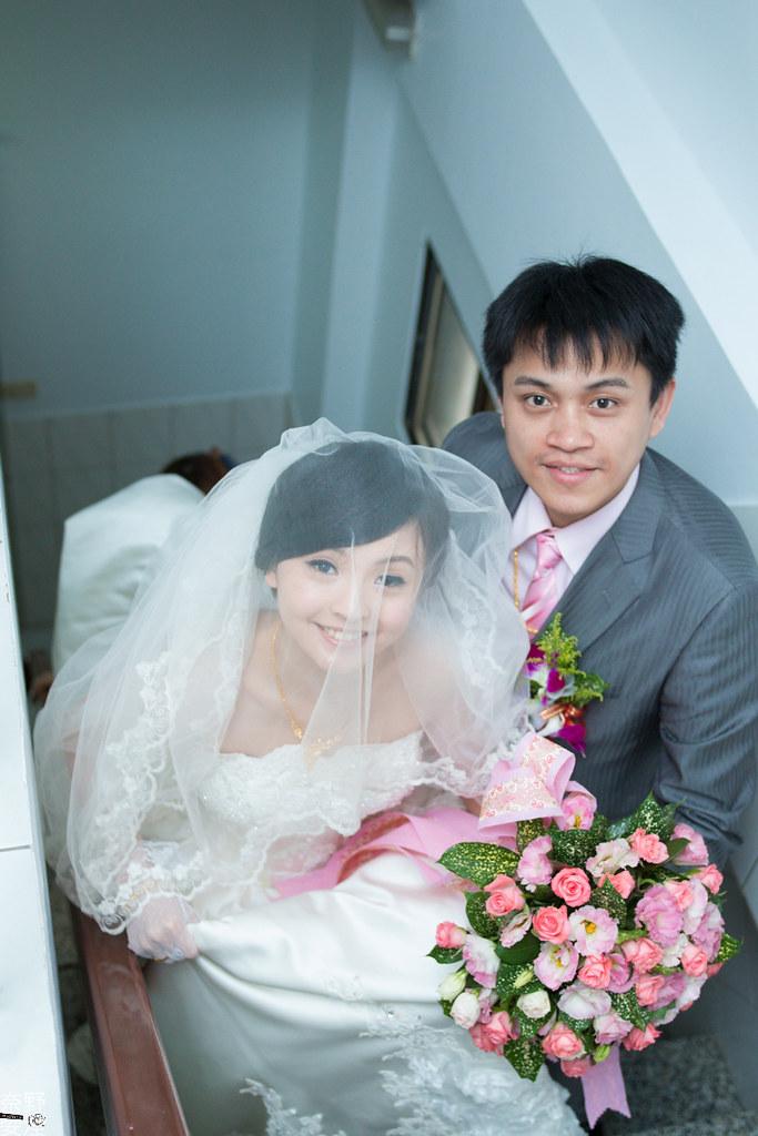 婚禮攝影-台南-銘元&韻如-結婚-X-台南商務會館-30