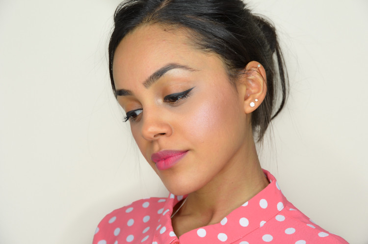 Soap and Glory Love at first blush pink pop and pearl