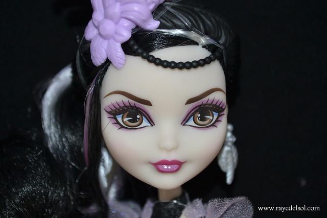 Duchess Swan