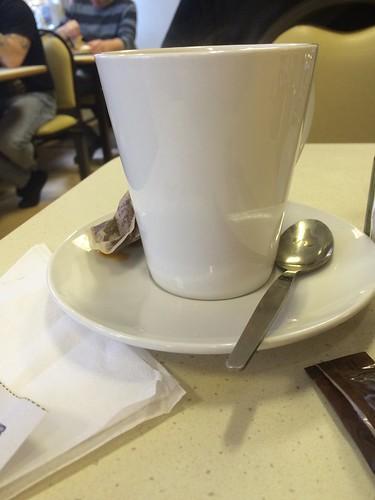 Britannia Cafe, Derby