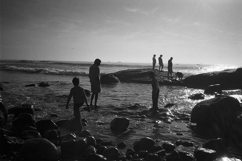 Point Loma, San Diego #olympusxa #believeinfilm
