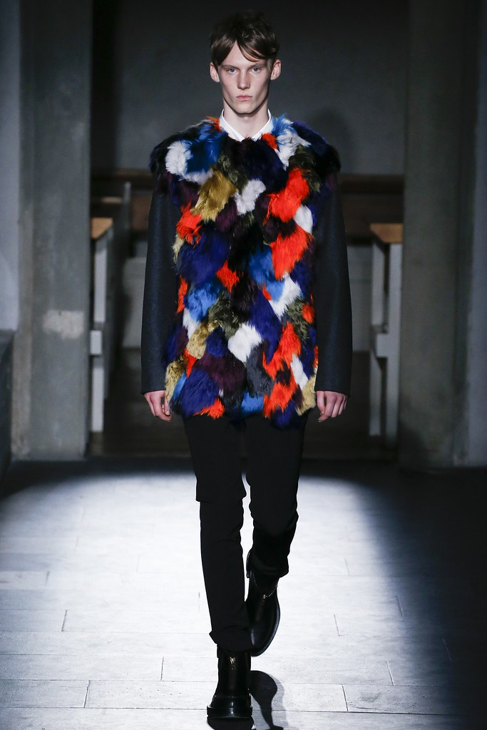 FW15 Florence Marni003_Carl Axelsson(VOGUE)