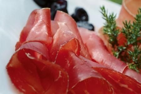 Gastroendemiti: Bündnerfleisch – takové švýcarské jerky