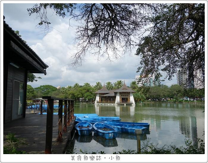 【台中北區】台中公園/湖心亭/台中景點 @魚樂分享誌