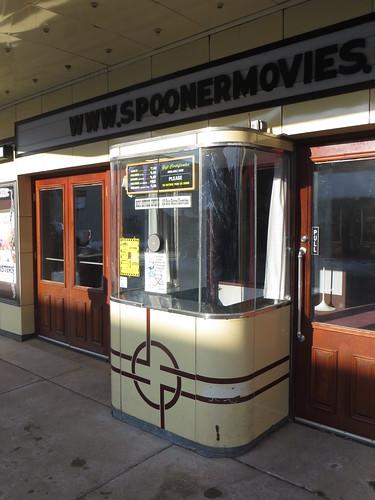 wisconsin theater spooner