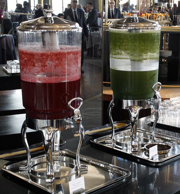 Juice Bar