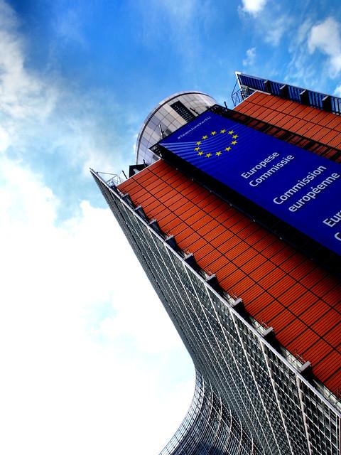 The Berlaymont