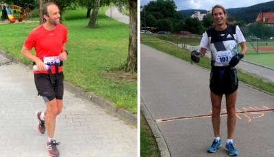 Běh na 100 mil vyhrál Strnad, 100 km Orálek