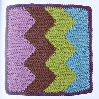 Reversible Color Crochet Review