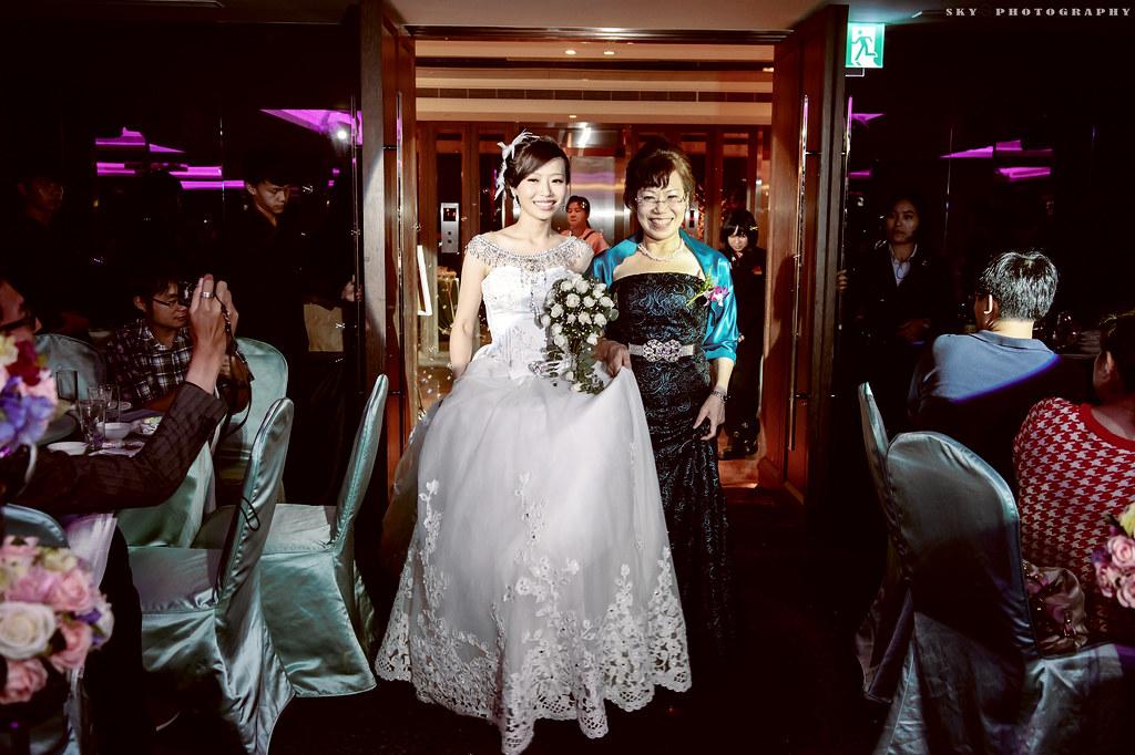天空婚禮攝影148