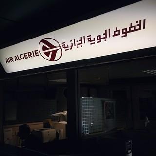 seems legit! #algeria #north #africa #5q #docfilm