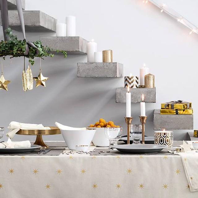 H&M Christmas 2014