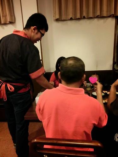 26年老店 高雄松江庭日本家庭料理的經營小故事 (3)