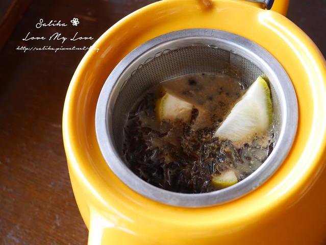 淡水長堤下午茶 (9)