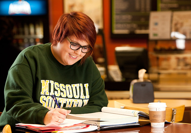 Missouri Southern offers many forms of assistance to all freshman.