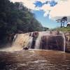 Cachoeira #montealegre #cachoeira #waterfall