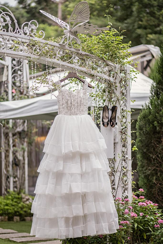 婚攝 青青食尚花園會館 凡爾賽花園