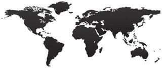 free-world-map-black-white