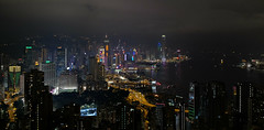 have a good night hong kong...
