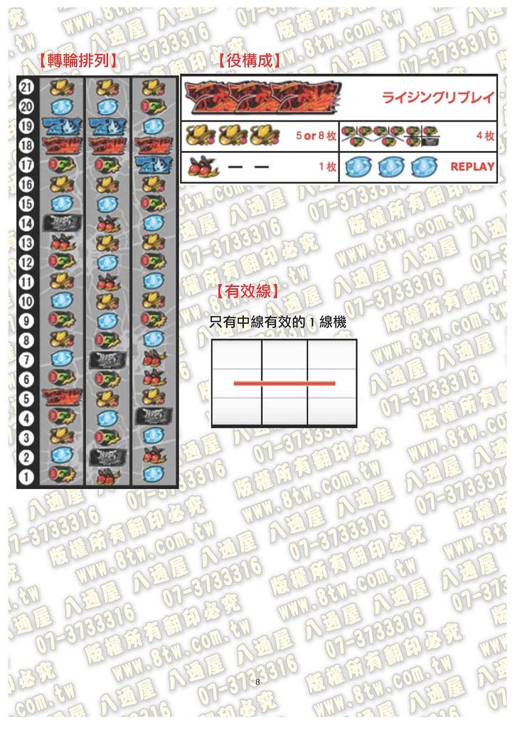 S239爆裂天使 中文版攻略_頁面_09