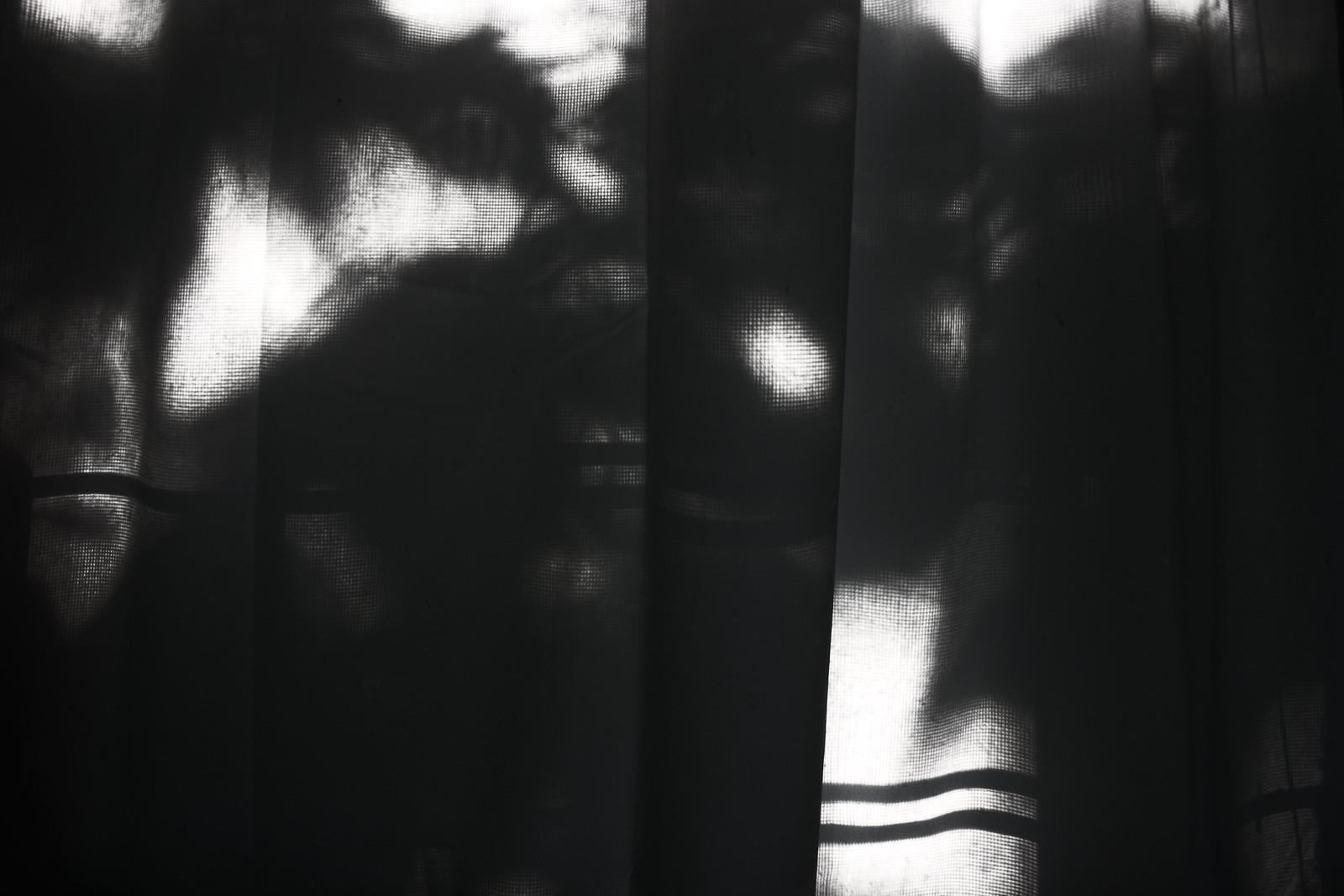 Curtain, Sept 2014