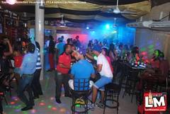 Sábado en Millenun Bar
