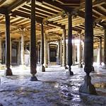 мечеть Джума