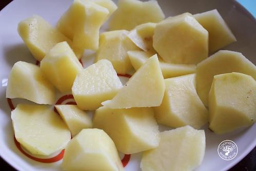 Crema de zanahoria morada www.cocinandoentreolivos.com (3)