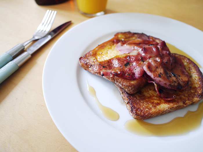 brioche french toast recipe degustabox 3