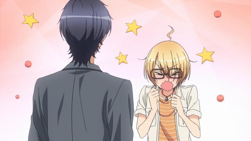 Love Stage!! OVA (54)
