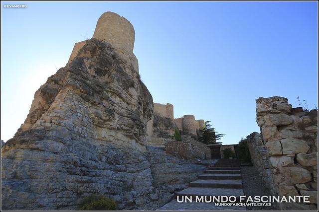 Castillo de Albarracín