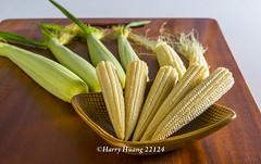 Harry_22124,玉米筍,玉米,甜玉米,珍珠筍,�…