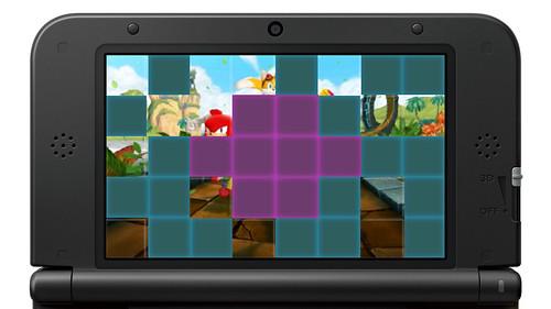 Sonic Boom Puzzle