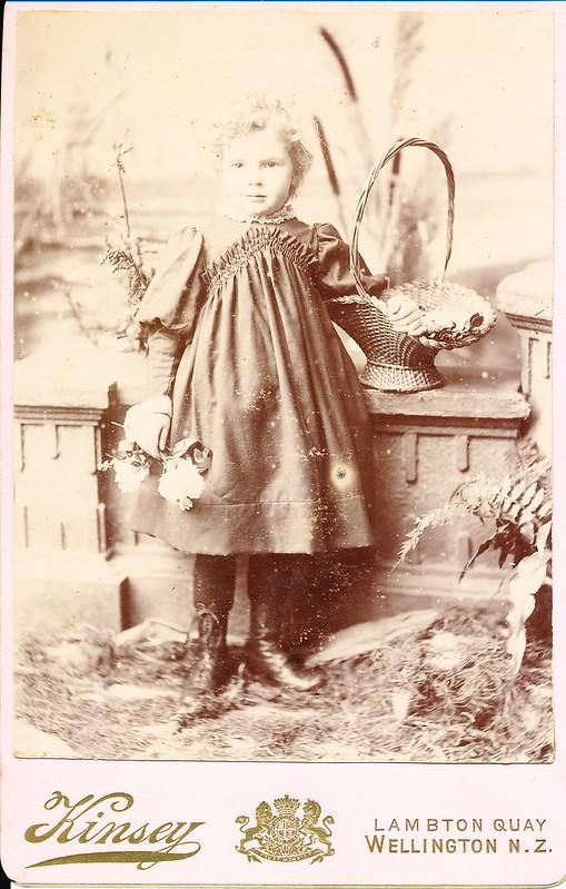 Dora Agnes Jenkins