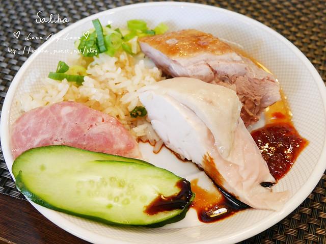 台北飯店午餐下午茶吃到飽遠企cafe (64)
