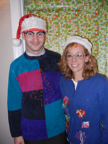 Dec 5 2014 Ugly Sweater Christmas Party (4)