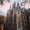Westminster Abbey #westminster #london #church #igreja #abbey